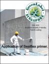 Chống thấm Sealflex - chống thấm tường ngoài